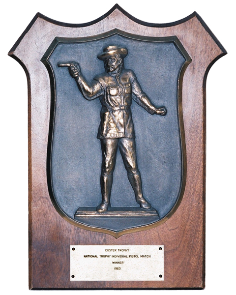 Custer Trophy